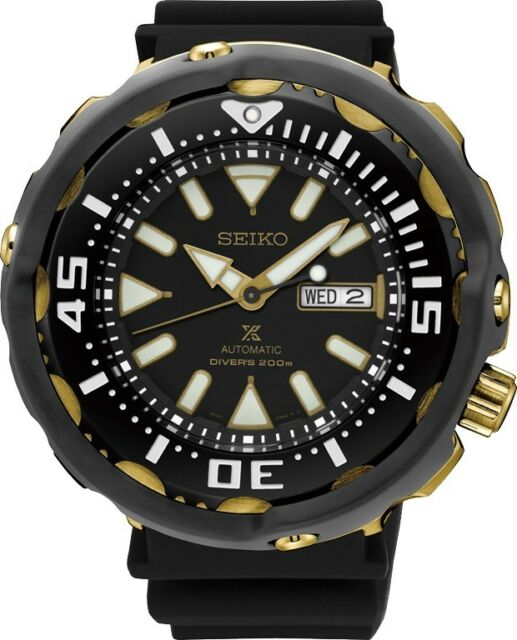 Seiko SRPA82 SRPA82K1 Prospex Mens Automatic Diver's Watch WR200m RRP $1100.00