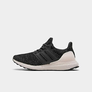 Adidas-Womens-UltraBOOST-4-0-Running-Shoes-Black-White-Orchid-Size-9-5-DB3210