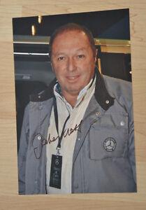 ORIGINAL-Autogramm-von-Jochen-Maas-pers-gesammelt-20x30-FOTO-100-ECHT