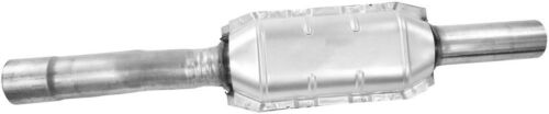 Catalytic Converter-EPA Ultra Direct Fit Converter Rear fits Grand Cherokee 4.0L