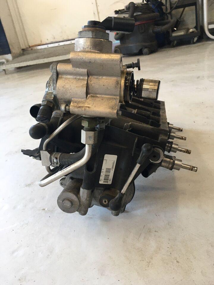 Motordele, Komplet indsugning, Audi