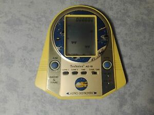 TECHNICO-AD15-ASTRO-DESTROYERS-GAME-amp-WATCH-HANDHELD-CONSOLE-LCD-SCREEN