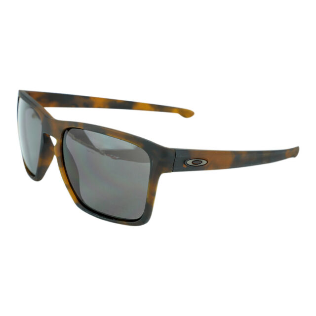 Oakley Sliver Xl Oo934104 Sunglasses Matte Brown Tortoise Warm