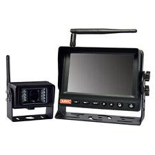 "Durite 0-776-39 Wireless Cctv Camara De Retroceso Kit De 5 ""Infrarrojo Color Monitor"