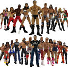Mattel WWE Wrestler Basic Elite Series Wrestling Action Figure Belt Accessories