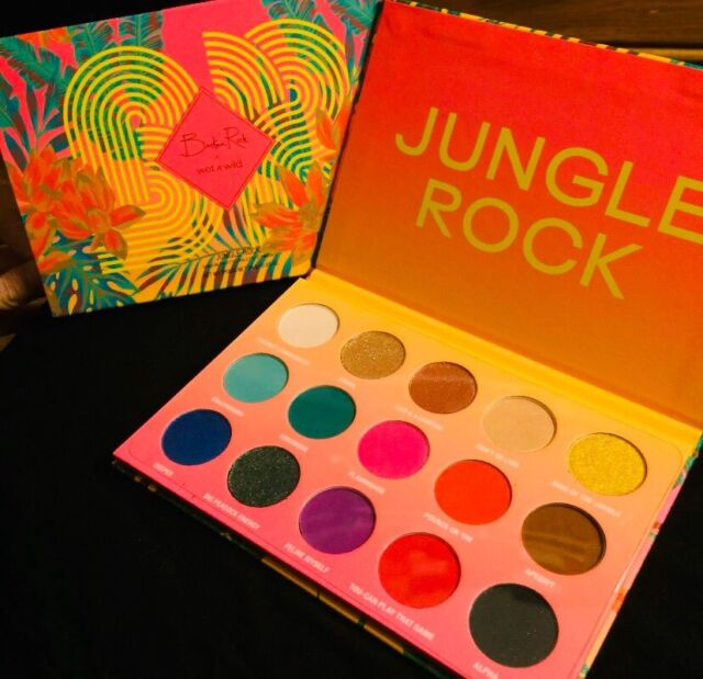 10 Must Have Makeup Palettes for the New Year! — Beautiful