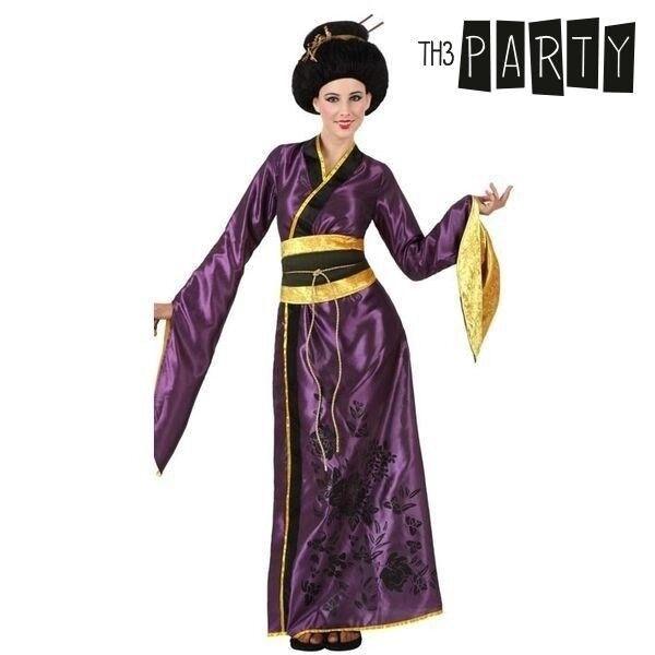 Kostume til voksne Th3 Party 539 Japansk kvinde