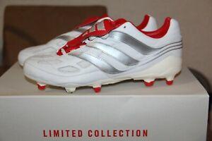 Adidas Prédator Precision David Beckham 25th anniversaire limited  taille 42
