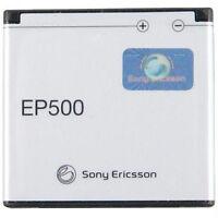 New OEM Sony Ericsson Battery for EP-500 EP500 U5 U5i Vivaz Pro X8 E15i U5i U8i