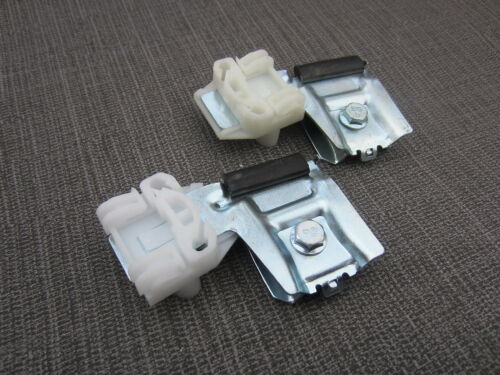 NEW BEETLE Electric Window Regulator Clips Pack Front Left NSF UK Passenger Side