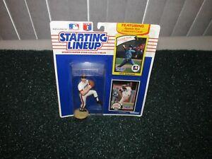 Starting Lineup 1990 Steve Bedrosian MLB San Francisco Giants (rare piece)