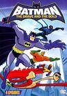 Batman Brave and The Bold V1 0883929057993 With Diedrich Bader DVD Region 1