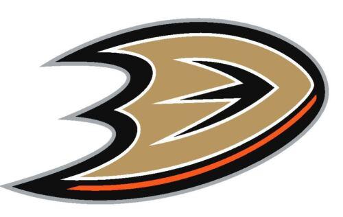 Anaheim Ducks Sticker Decal S166 Hockey YOU CHOOSE SIZE