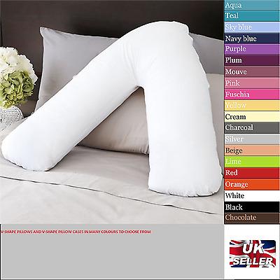 v pillow case for especially Pregnant
