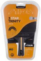 Table Tennis Bat: Stiga 3-star Trinity Bat