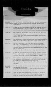 LXXXVIII-Armeekorps-Kriegstage-Niederlande-Februar-1941-Juli-1943