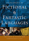 Encyclopedia of Fictional and Fantastic Languages by Stephen Cain, Tim Conley (Hardback, 2006)