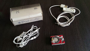 Coca Cola Apple iPod shuffle 2. Generation (PRODUCT) COCA COLA (1 GB) *NEU* - Deutschland - Coca Cola Apple iPod shuffle 2. Generation (PRODUCT) COCA COLA (1 GB) *NEU* - Deutschland