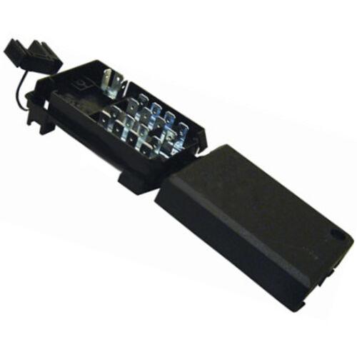 Logik véritable four électrique Terminal Bloc Boîte de jonction connecteur lbidox 16 lbudox 16