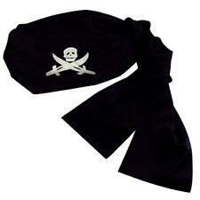 Jacobson Hat Company Pirate Headwrap Bandana