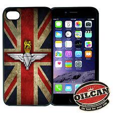 GB Reggimento Paracadutisti Iphone compatibile cover, si adatta a 5 telefono 5
