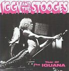 Year of the Iguana by Iggy & the Stooges (CD, Sep-2000, Bomp)