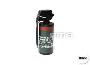 FMA-Airsoft-Paintball-Flash-Bang-Dummy-No-function-Kit-TB1255