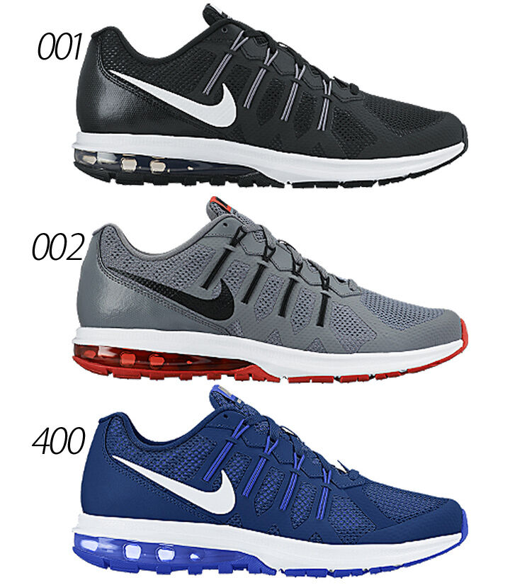 Nike Air Max Full Ride Tr Homme fonctionnement Baskets 819004 Baskets Chaussures 001-