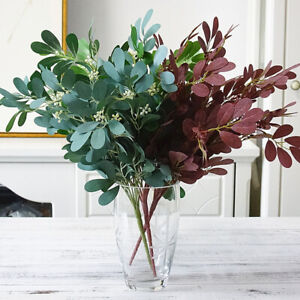 Am-Fancy-Artificial-Jujube-Leaf-Foliage-Plant-Photograph-Prop-Wedding-Home-Deco