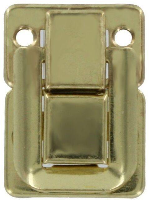 """Brass Trunk Nails 1.5/"""" Long chest steamer antique vintage tacks old 1//4 LB Bag"""