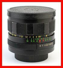 @ MIR MC 35 35mm f/2.0 24m 5d 6d 7d d800 GH4 GH5 NEX NEX6 7R BMCC Flektogon @