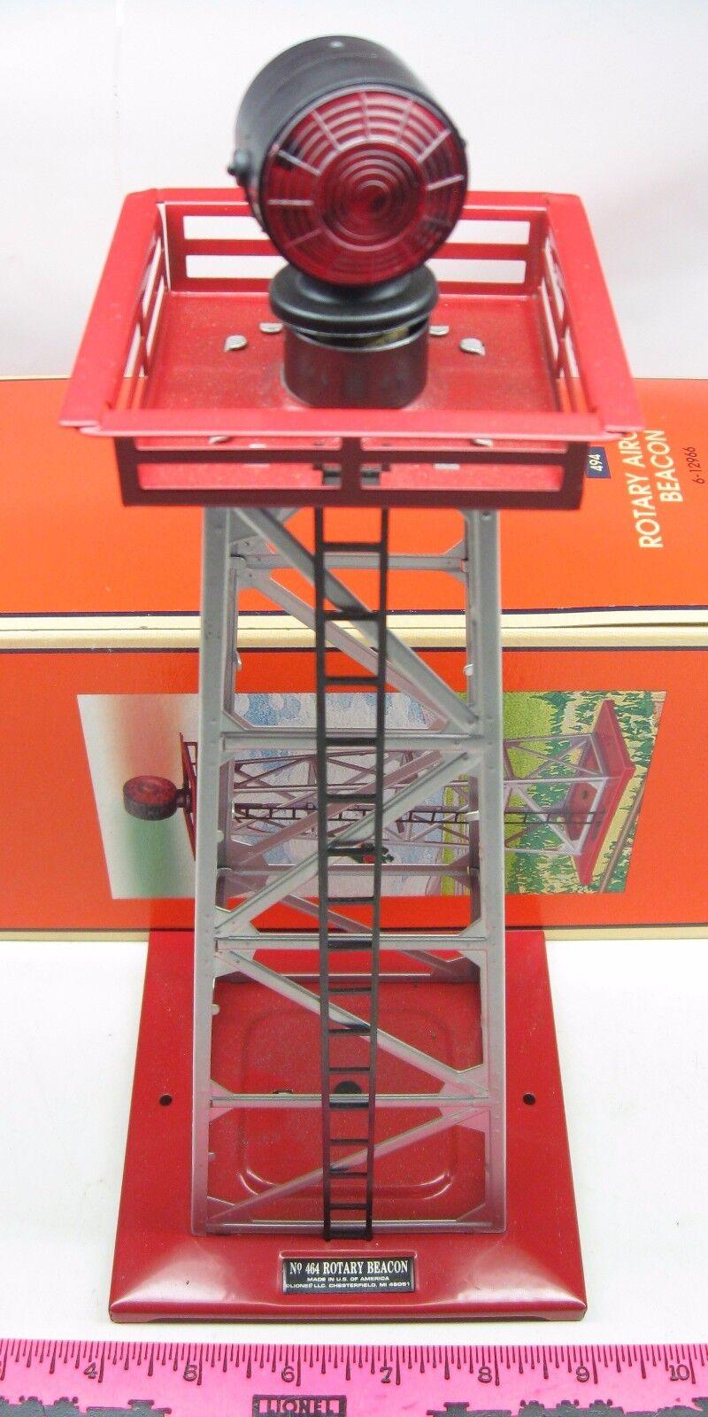 Lionel  6-12966 redary Aircraft Beacon