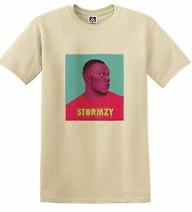 Stormzy-T-Shirt-Grime-Music-Tee-Problem-Skepta-Festival-Merky-Tumblr-Rap-Top