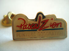 PINS ENTREPRISE PASCAL ZION PEINTURE DECORATION