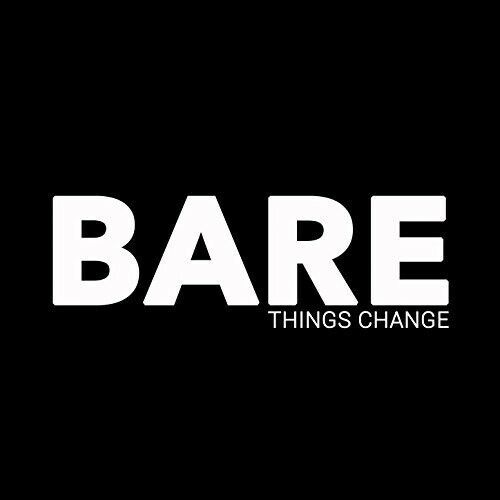 Bobby Bare - Things Change [New CD] Digipack Packaging