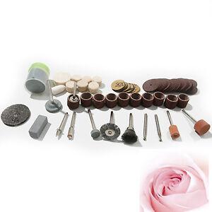 Rotary-Tool-Accessory-Set-Fits-Dremel-Multi-Purpose-Kit-Grinding-Parts
