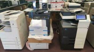 Torontos Copiers Laser printer fax Scanner Office copy machine City of Toronto Toronto (GTA) Preview
