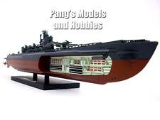 Japanese Sen Toku-Class Submarine I-401 1/350 Scale Diecast Metal Model by Atlas