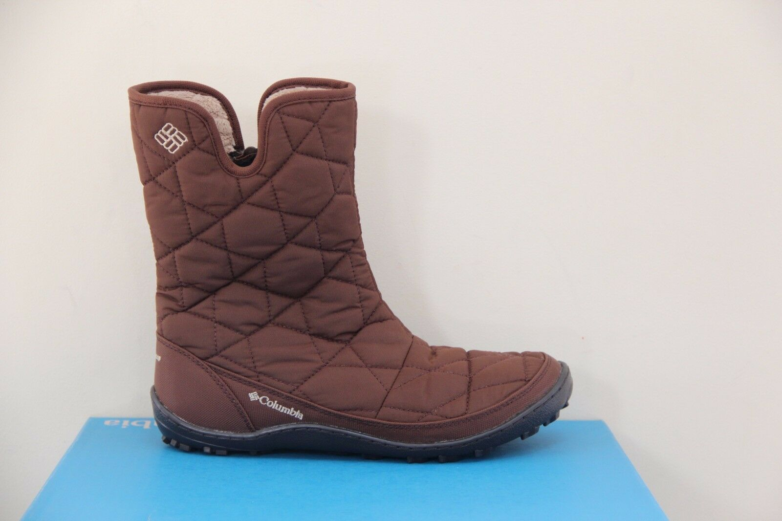 Columbia Powder Summit Mid Damenschuhe boots Größe 6.5 NIB