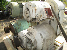 Reeves Reliance Adjustable Speed Drive 25hp Size 551