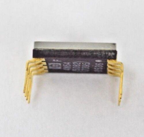 HP5082-7392 HP 5x7 Dot Matrix Display Decoder//Driver with 5Bit Memory