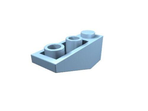 5 x 4287 Maersk-blau Neu LEGO Dachstein invers 33° 3 x 1