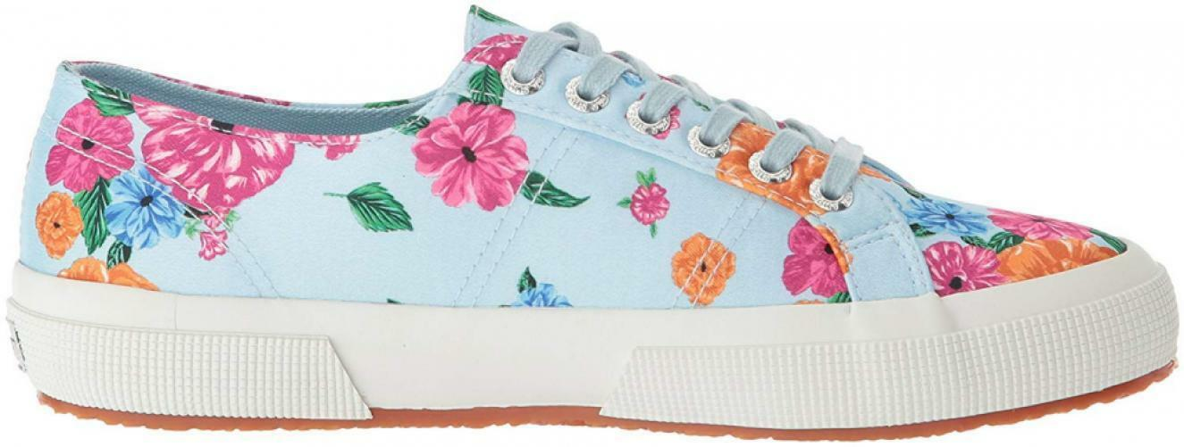 Superga Women's 2750 Embroidery Embroidery Embroidery Sneaker 46c969