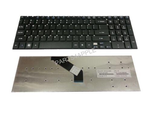 NEW Acer Aspire E5-771 E5-771G E5-771G-52PR E5-771G-54N6 E5-771G-54UR Keyboard