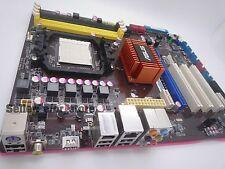 Asrock K10N78M Pro Nvidia VGA XP