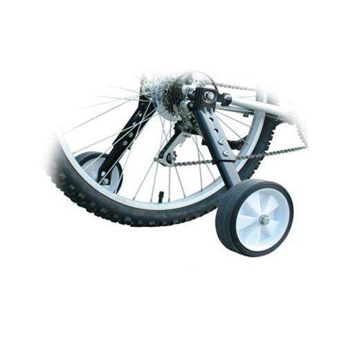 Rueda de entrenamiento para adultos xprit ajustable se adapta a 20   26  rueda bicicleta