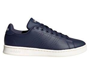 Scarpe-da-uomo-Adidas-ADVANTAGE-EE7686-sneakers-sportive-ginnastica-tempo-libero