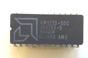 AM8253-5-DC-Analog-Timer-Circuit-24-Pin