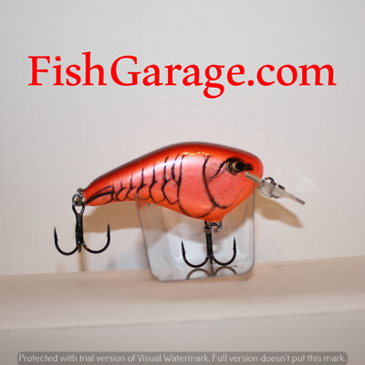 Fish Garage