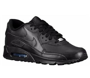 superior quality 7fe8f 0681f ... where can i buy caricamento dellimmagine in corso new nike air max 90  triple black 602519